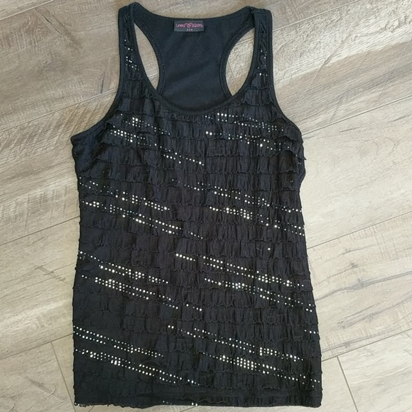 love and kisses Tops - Tank top